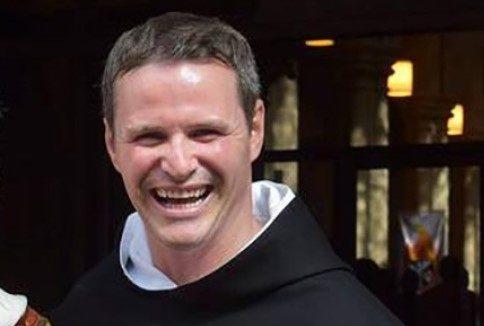 Fr Philip Mulryne OP