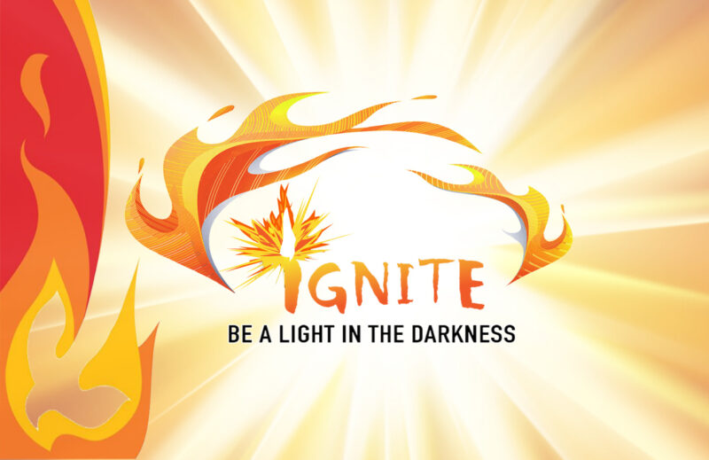 Ignite Evangelisation Conference