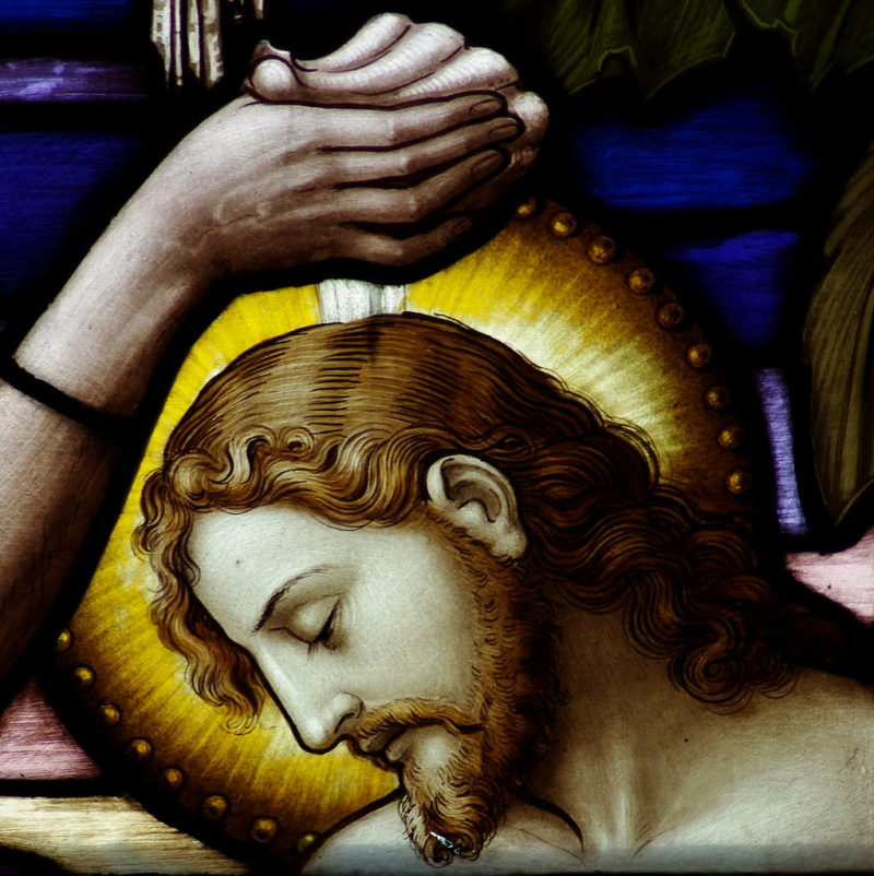 Gospel Reflections – First Sunday of Lent