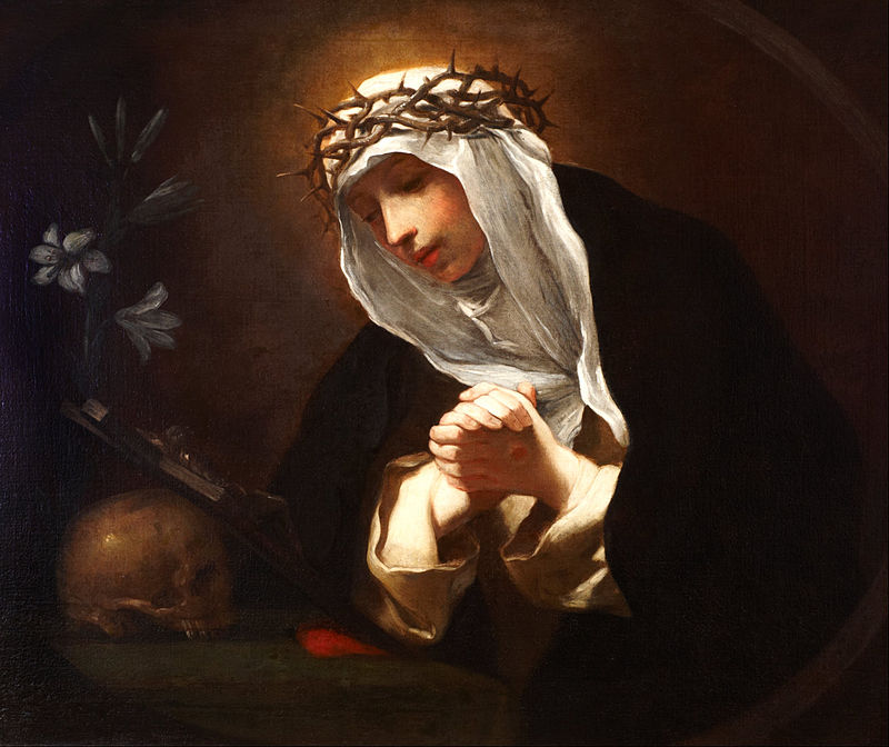 St Catherine Triduum – LIVE
