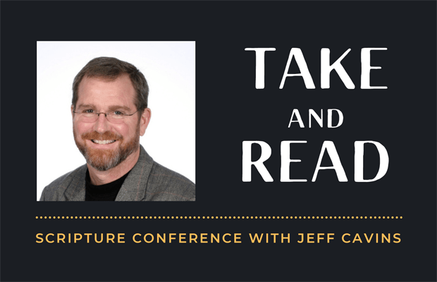 'Take and Read' – Free Online Scripture Conference