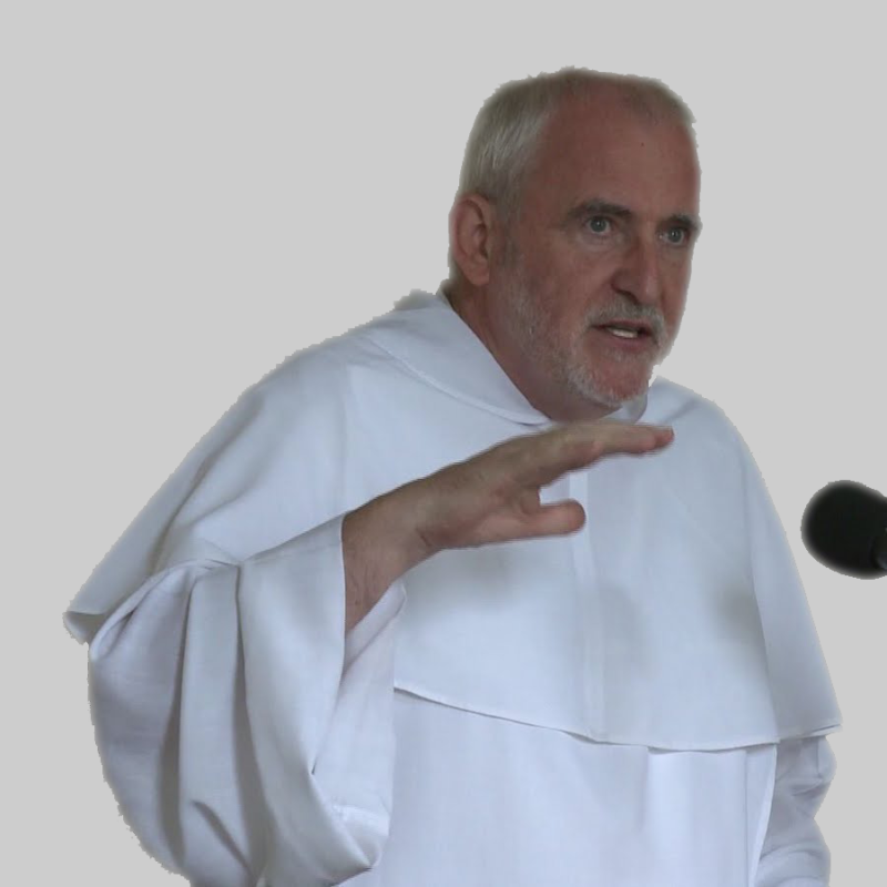 Fr Paul Murry OP – Conference on Prayer 2021 – Video