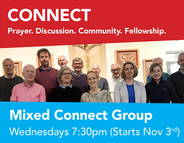 Mixed Connect Group